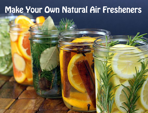 make your own natural air fresheners- DIYscoop.com