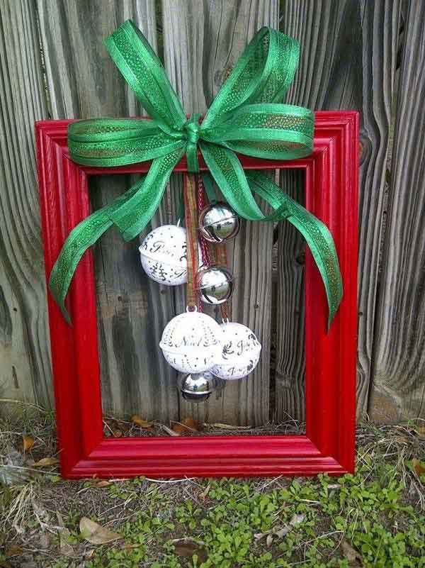 35 Creative Ideas For Old Picture Frames Page 5 Diy Scoop