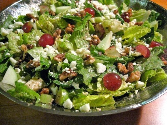 Diy California Pizza Kitchen S Waldorf Salad And It S So Yummy Diy Scoop