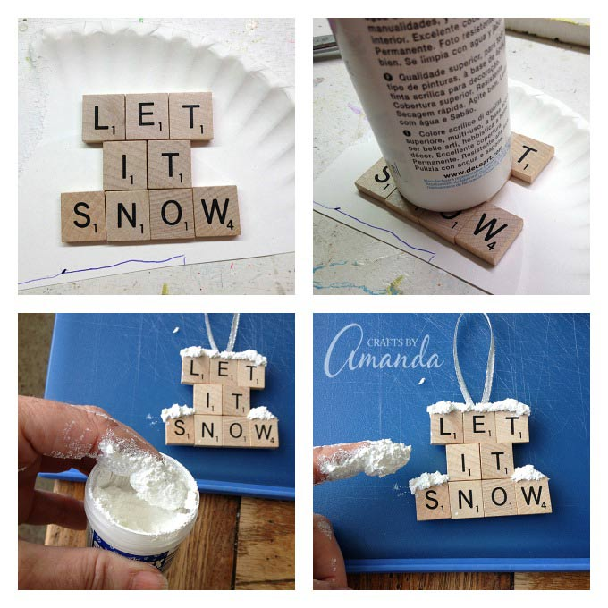 let-it-snow-scrabble-tile-ornament-steps-5-8