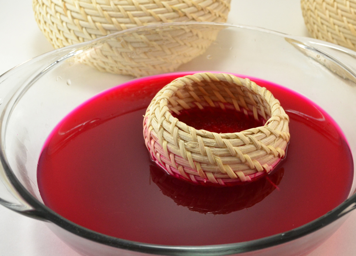 004-IKEA-fryken-hack-wicker-dyed-pink-basket-dreamalittlebigger