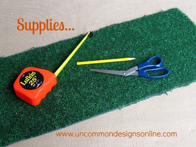 Astro Turf Coozies Supplies