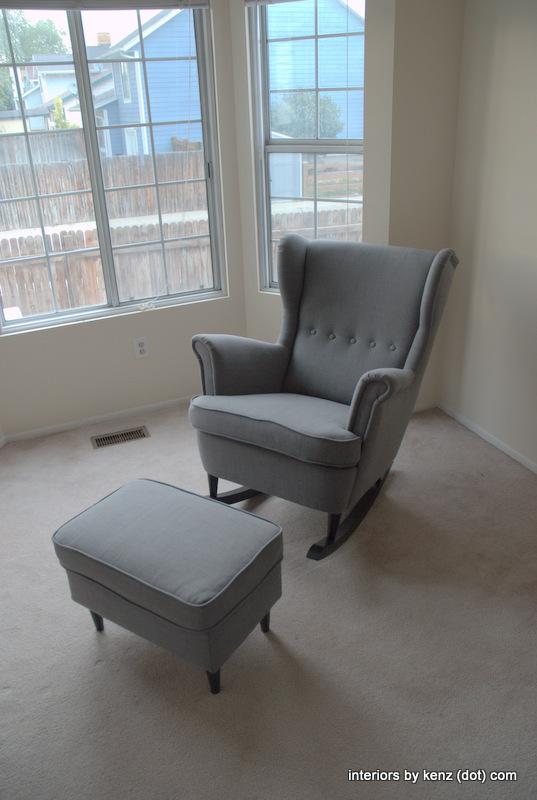 & Turn A Chair Into A Lovely Rocker DIY u2013 DIY Scoop